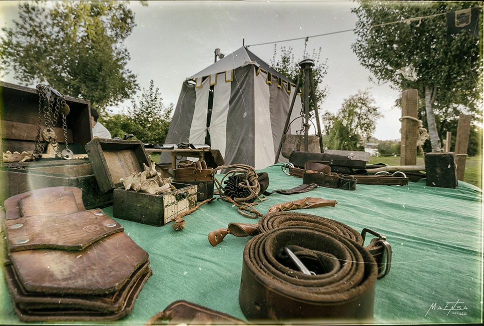campamento 4